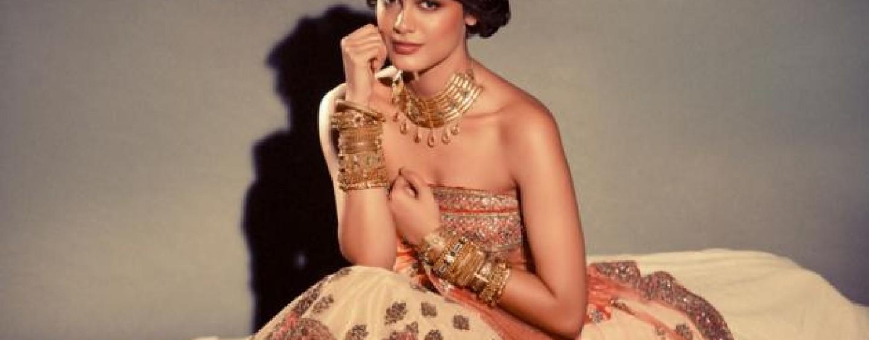 India's Asha Bhat – Miss Supranational 2014
