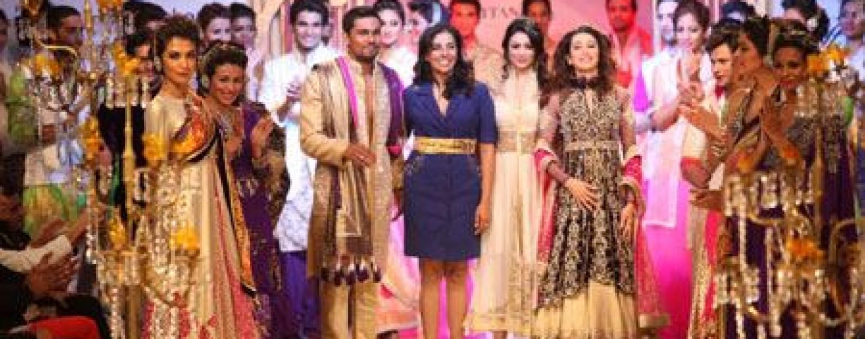 Pune Fashion Week 2014