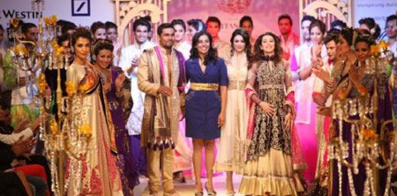 Pune Fashion Week 2014