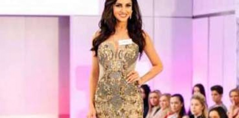 Miss World India 2014: Koyal Rana of India wins World Fashion Designer Award
