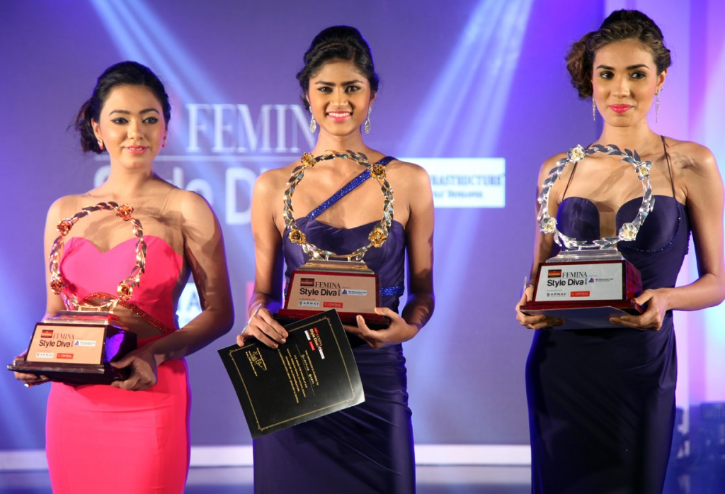 Femina-Style-Diva-2014-winners-Netanya-Scott-1st-Runner-up-Bhavana-Bhatt-winner-Duhita-Sengupta-2nd-Runner-up