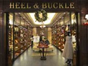 Heel & Buckle pairs up with designer Hema Kaul