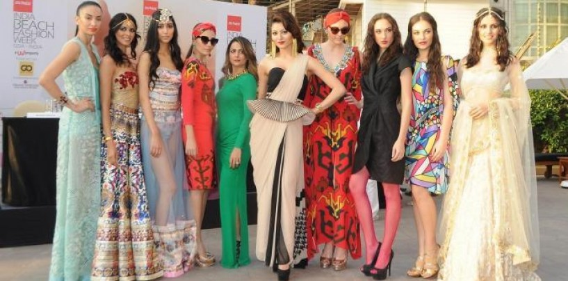India Beach Fashion Week 2015 unveils in Feb