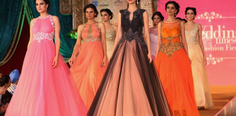 Femina Wedding Times Fashion Fiesta