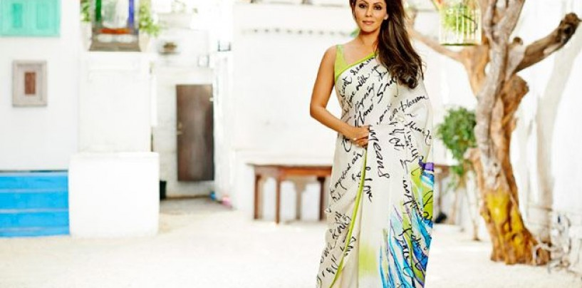 GAURI KHAN TIES UP WITH SATYA PAUL