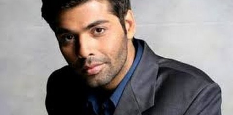 Karan Johar designs Jewellery for Gehna Jewellers