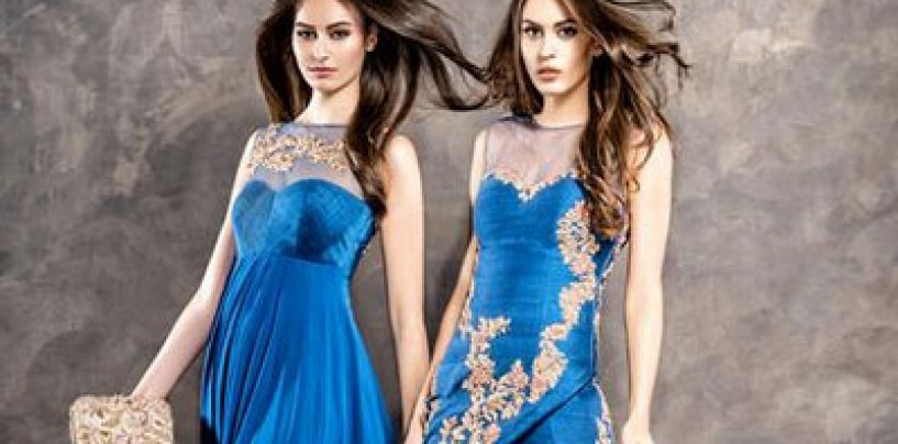 Latest Spring collection by Shyamal and Bhumika