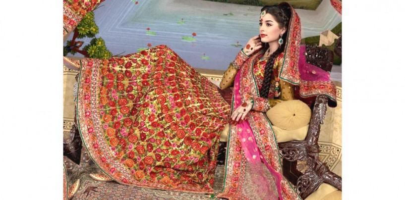 Wedding Lehenga Trends in Fashion
