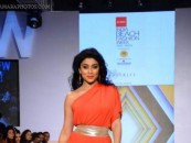 India Beach Fashion Week 2015: Beach,a fashion runway