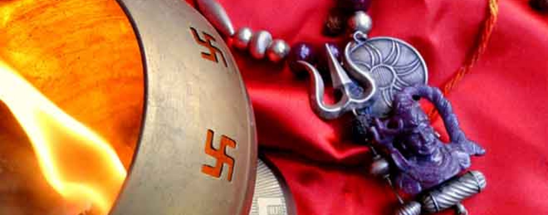 Shiva Shakti Jewellery Collection by Sumit Sawhney