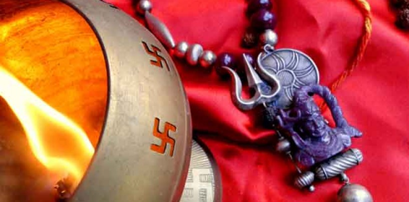 Shiva Shakti Jewellery Collection by Sumit Sawhney