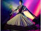 Women's fashion trend – Lehenga