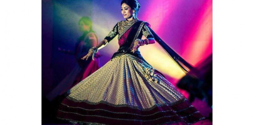 Women's fashion trend – Lehenga