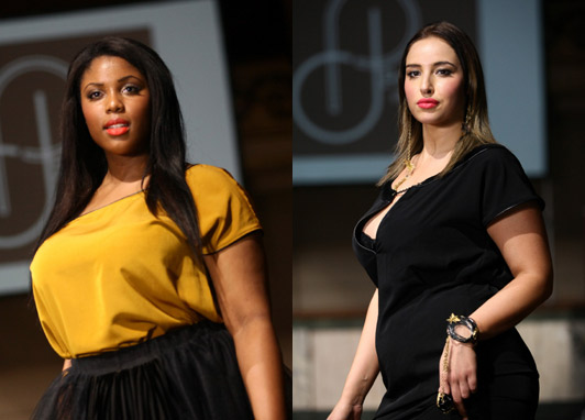 plus-size-fashion