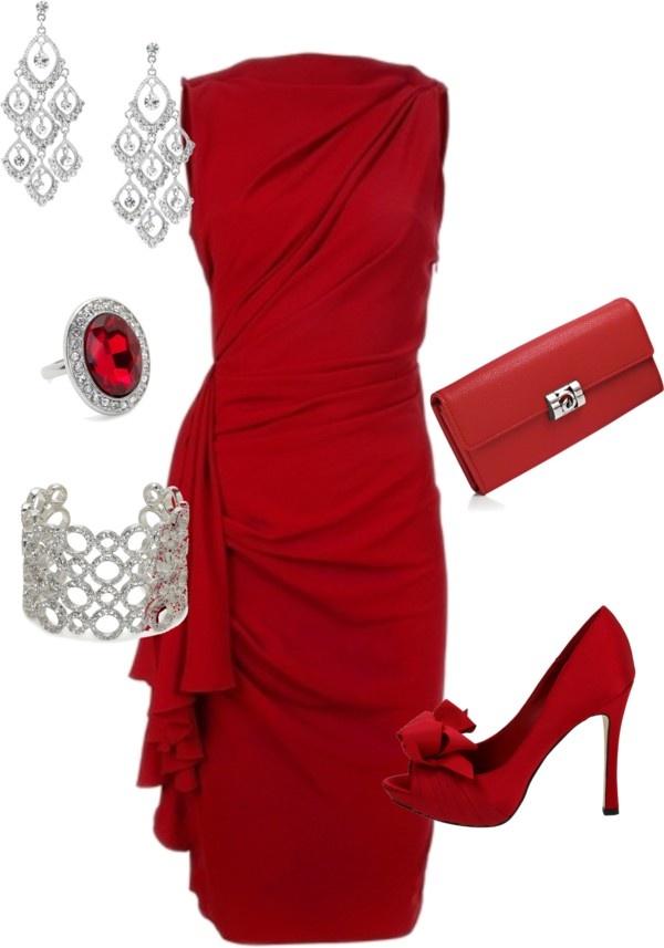 velentine dress-2