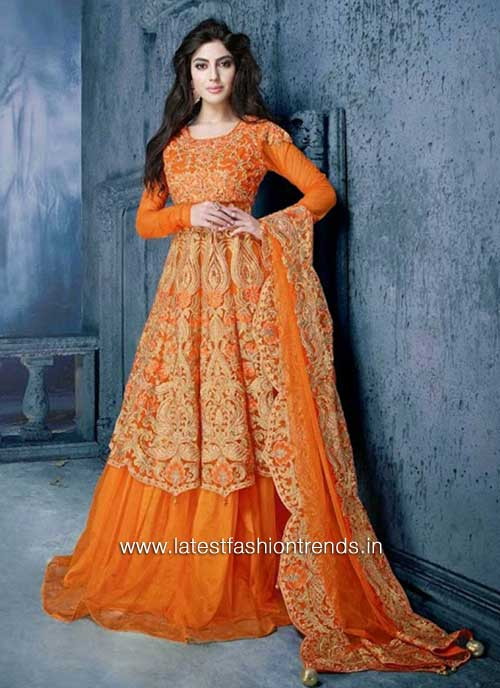 well-formed-orange-net-wedd