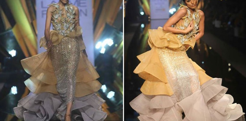 Lakme Fashion Week-Day 0-Abu Jani and Sandeep Khosla's Jawaani Jaaneman collection
