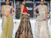 Pakistan Bridal Week 2015