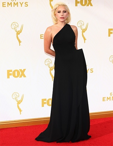 lady-gaga-at-emmy's-2015
