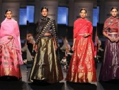 DAY 1: Amazon India Fashion Week openings by Sanjay Garg