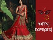 Latest designer Chaniya Choli for this Navratri