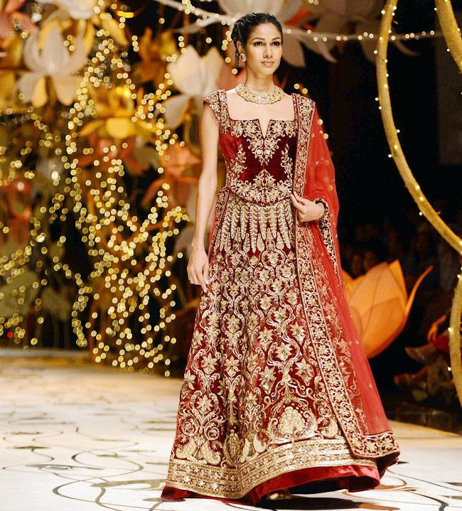 bridal wear1