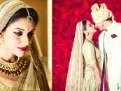 Asin Thottumkal and Rahul Sharma's wedding reception