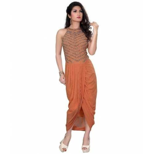 latestfashiontrend-dhoti-style-kurti